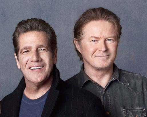 Eagles founding members Don Henley and Glenn Frey were recruited by John Boylan who was managing the vocal powerhouse Linda Ronstadt