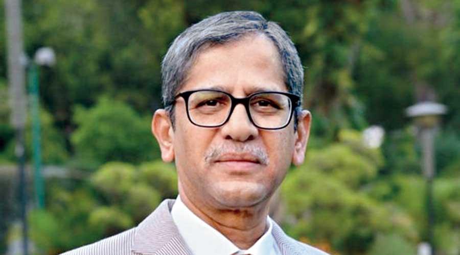 Pure vision: CJI invokes Vivekananda