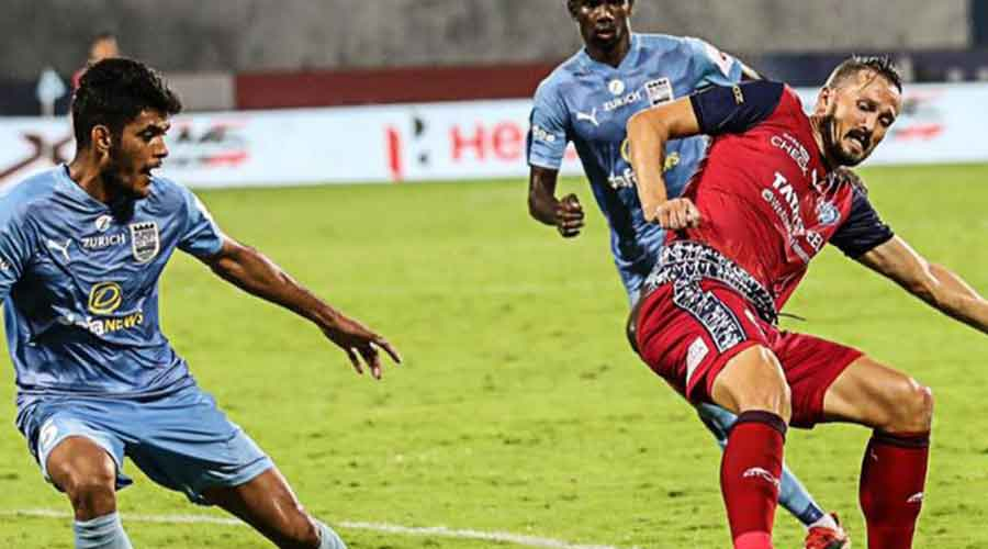 Jamshedpur FC to kick-off ISL campaign against SC East Bengal