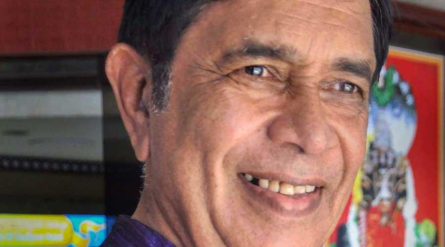 Congress leader Oscar Fernandes passes away at 80
