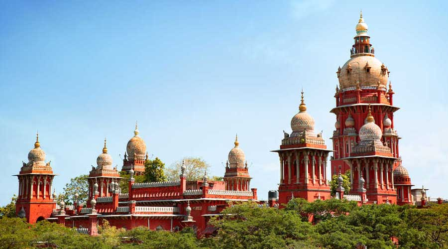 Madras HC orders to drop 2018 Sterlite protest cases