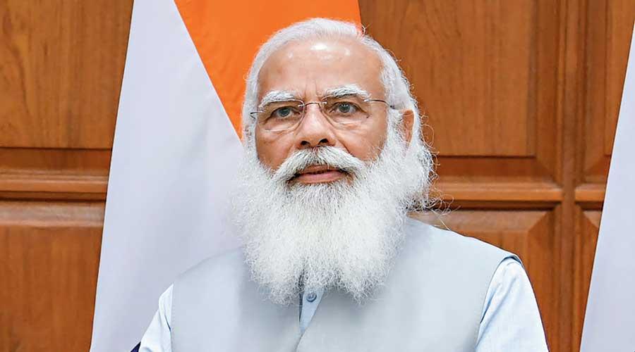 Modi will inaugurate the university in Aligarh  on Tuesday