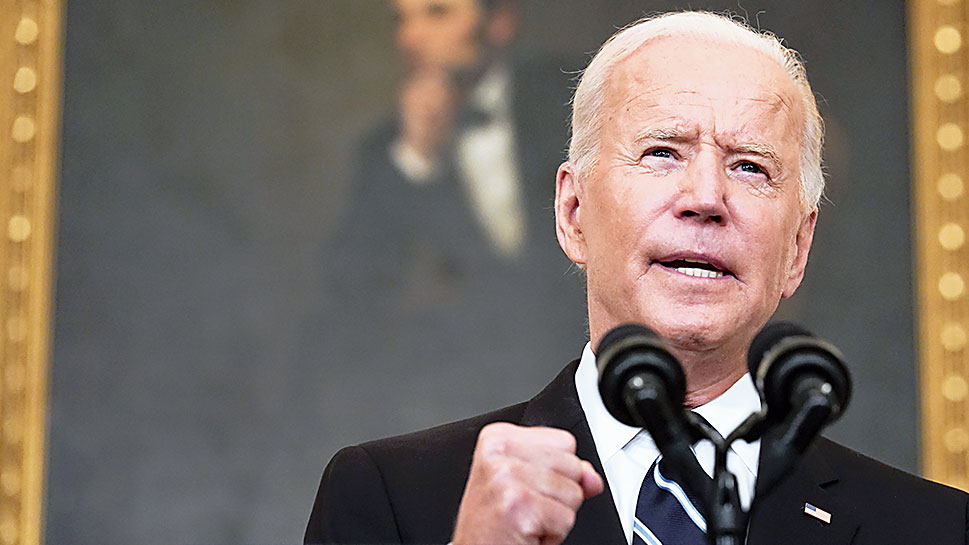 US President Biden to host in-person Quad Summit at White House on September 24