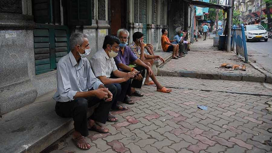 """Kolkatans are the warmest people I have come across""  — Partha Sarathi Basu"