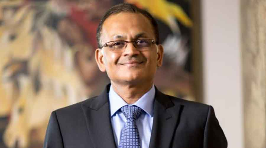Srei chairman Hemant Kanoria had said in the company's annual report that senior employees have taken voluntary pay cuts and relinquished compensation to support other employees to avoid retrenchment.