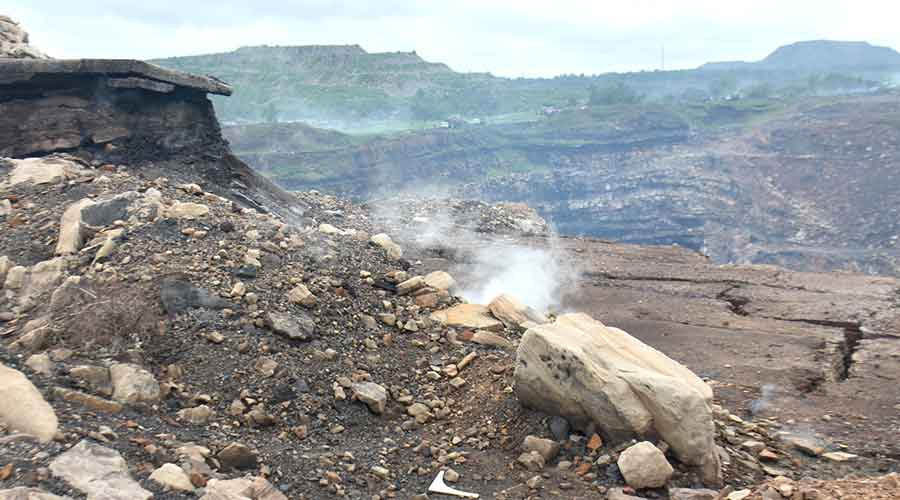 Centre sets up committee to review Jharia rehabilitation project