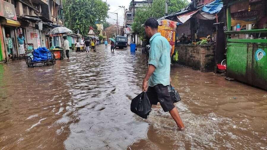 Rain abates, weather to improve: Met office
