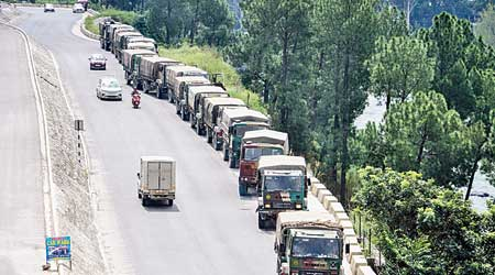 China builds airbases along LAC in Ladakh