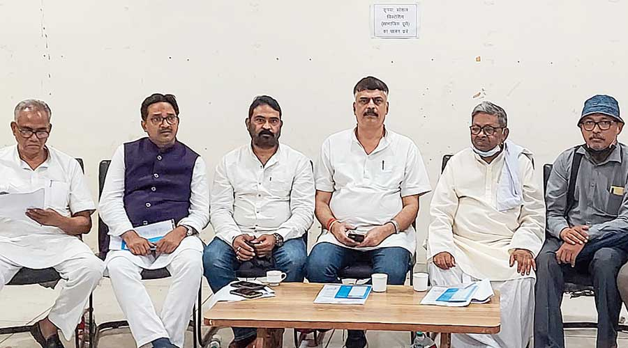 Non-NDA parties to support SKM's Bharat Bandh on September 27