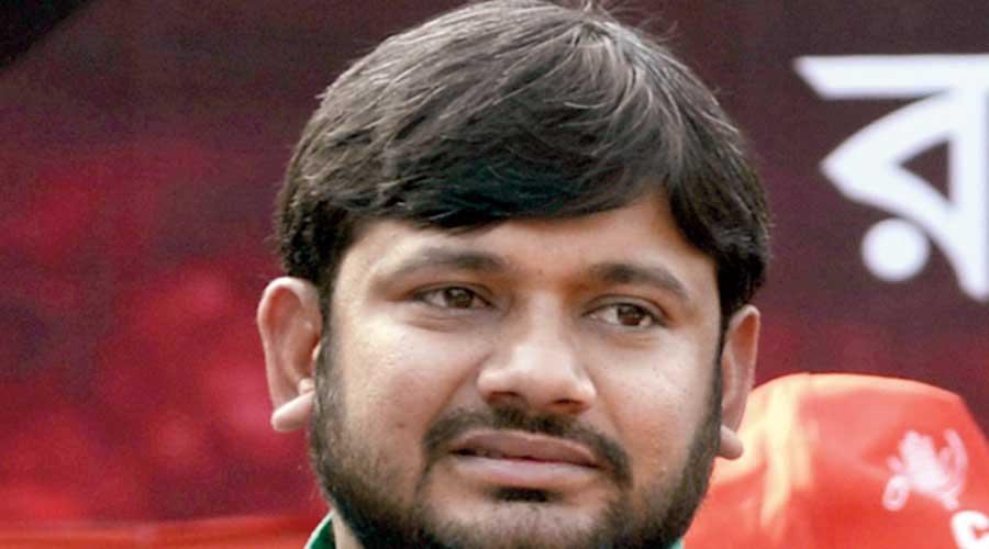 Kanhaiya Kumar likely to join Congress along with Jignesh Mevani