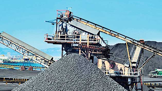 Bharat Coking Coal Ltd signs Rs 1,880 crore revenue sharing contract Prabha Energy Pvt Ltd