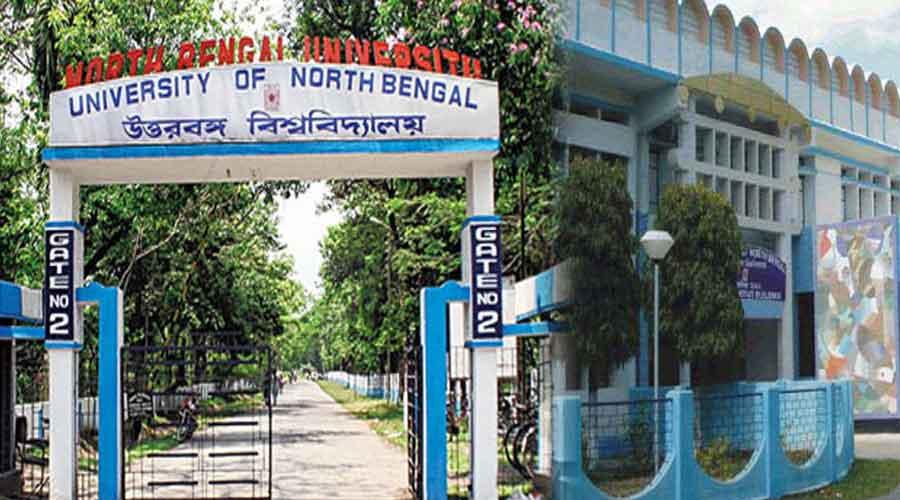 North Bengal University.