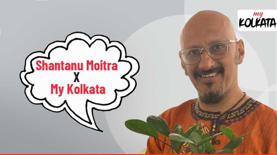 Watch: This city has made me who I am – Shantanu Moitra