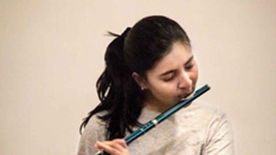 Shireen Ghosh