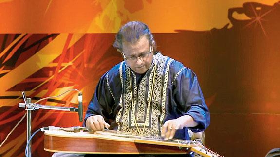 Debashish Bhattacharya.
