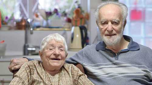 The concept of Pop It! comes from Theo and Ora Coster, an Israeli couple, who have also created countless games over decades of partnership, like Guess Who? and Elsie Sticks.