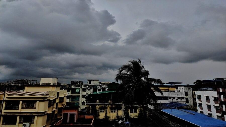 Rain alert for 48 hours