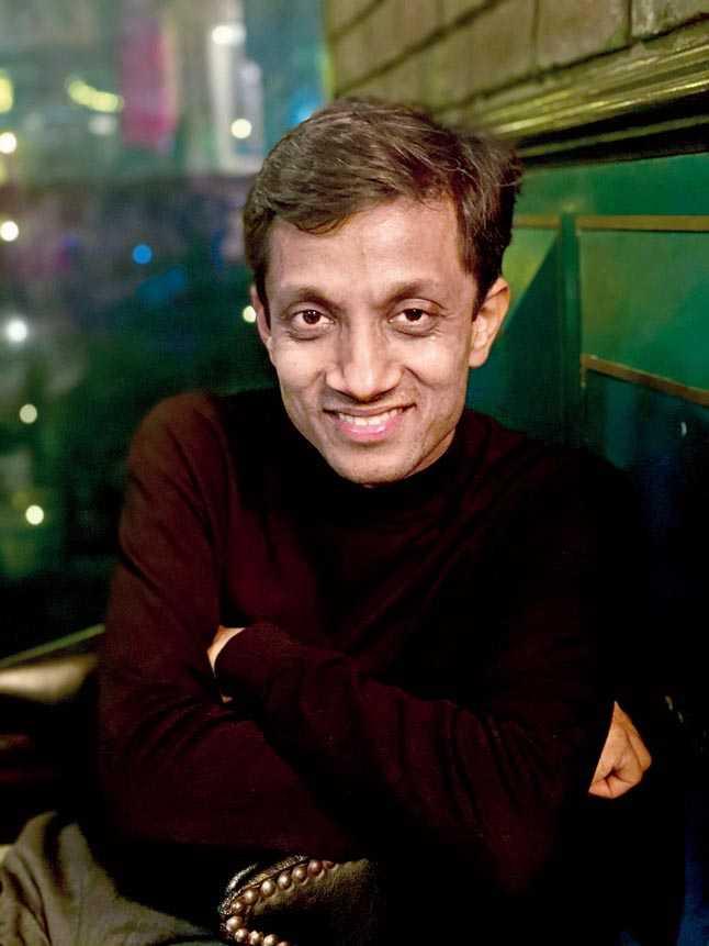 Shreyansh Baid, director of Shreyansh Innovations