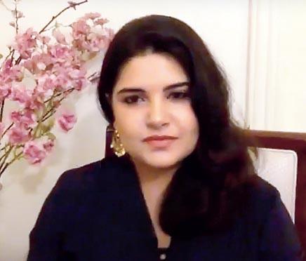Rishma Gill
