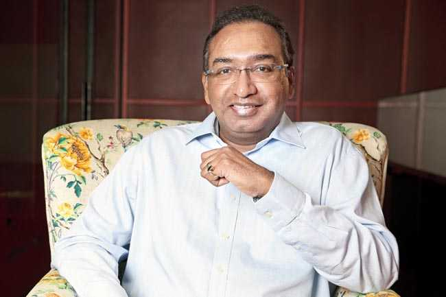 Sameer Nair, CEO, Applause Entertainment