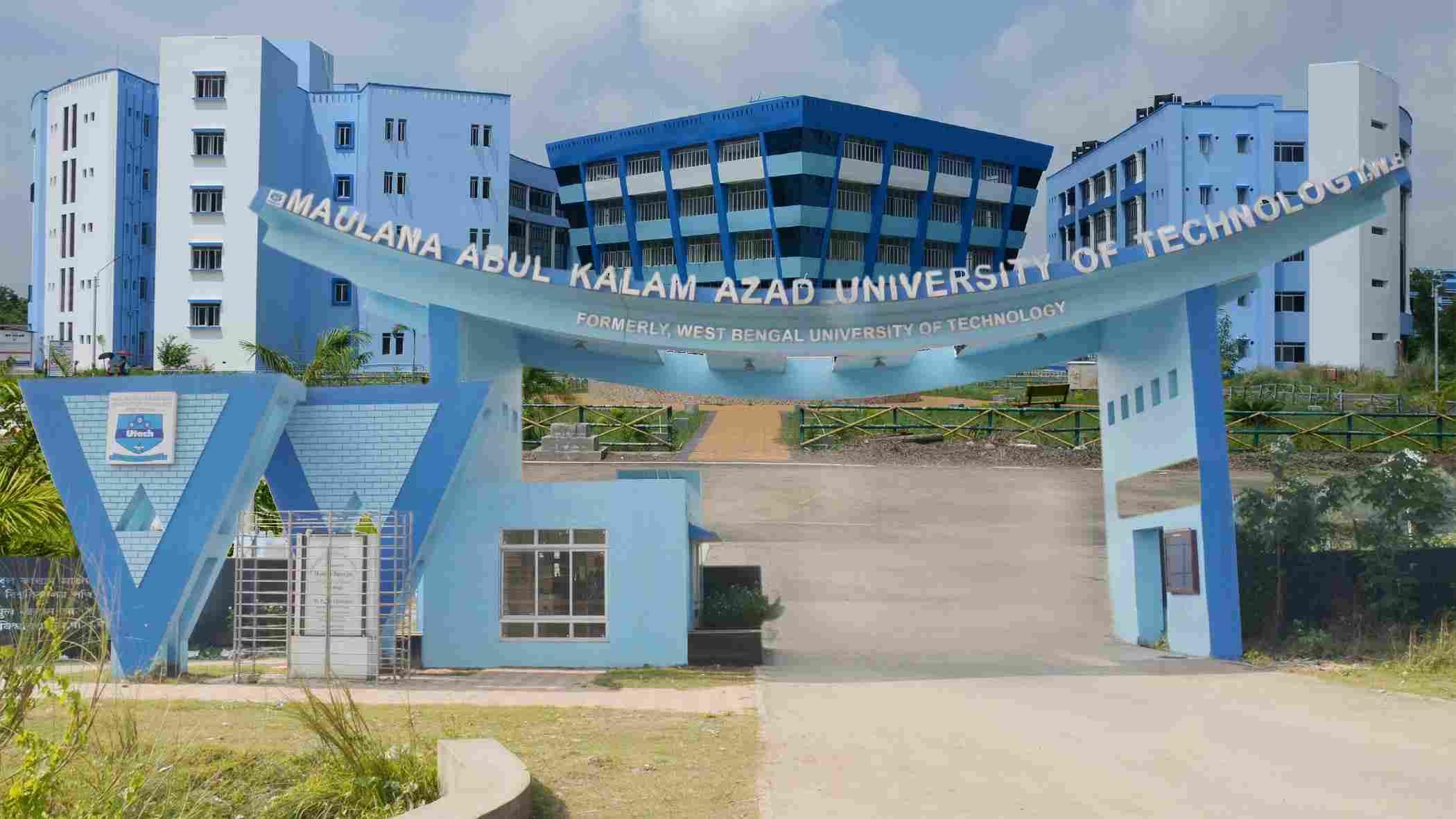 MAKAUT Haringhata Campus