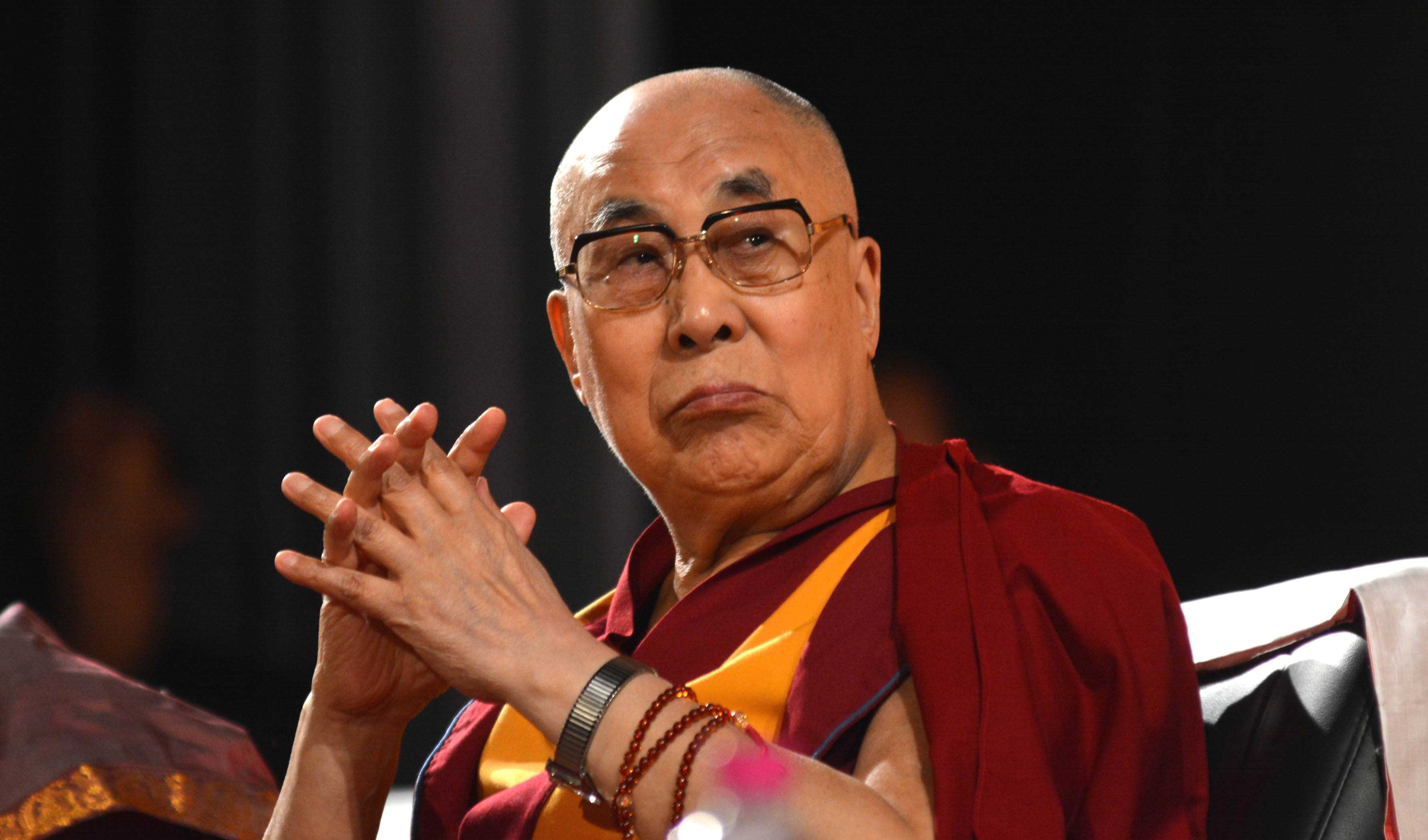 The Dalai Lama, 78, is in Bodhgaya for a retreat since December 16 and will remain there till January 8.