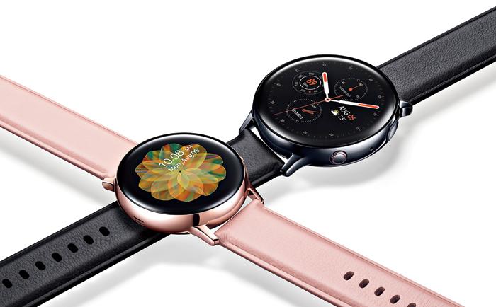 Samsung Galaxy Watch Active 2 4G