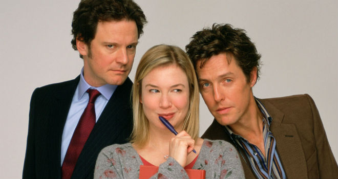 A U of T study finds evidence to support numerous romantic comedy plots – including the one in Bridget Jones's Diary – in which characters constantly find themselves dating the wrong 'type' of person