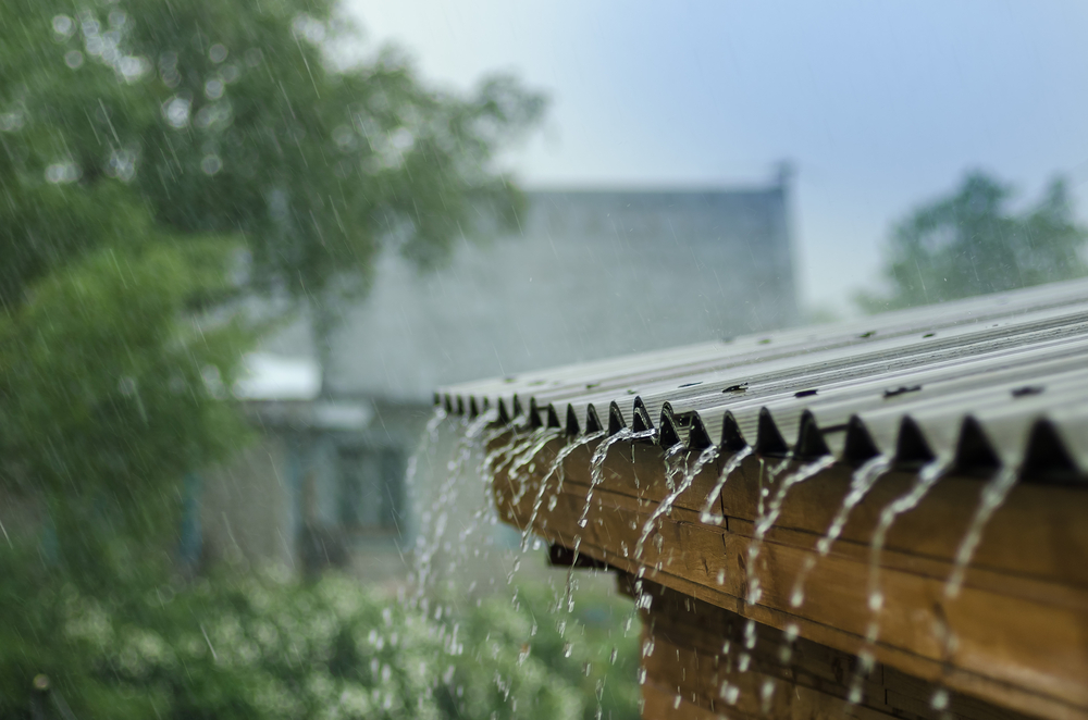 The four-month monsoon season from June to September accounts for 75 per cent of rainfall in the country.