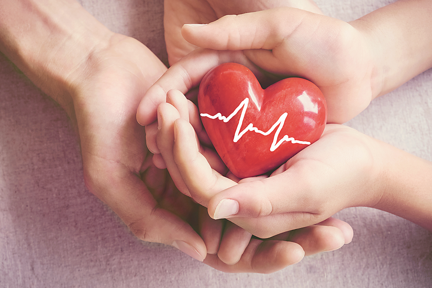 """Christopher Allen, a senior cardiac nurse with the British Heart Foundation, cautions that """"before you start to analyse something you have to understand it"""