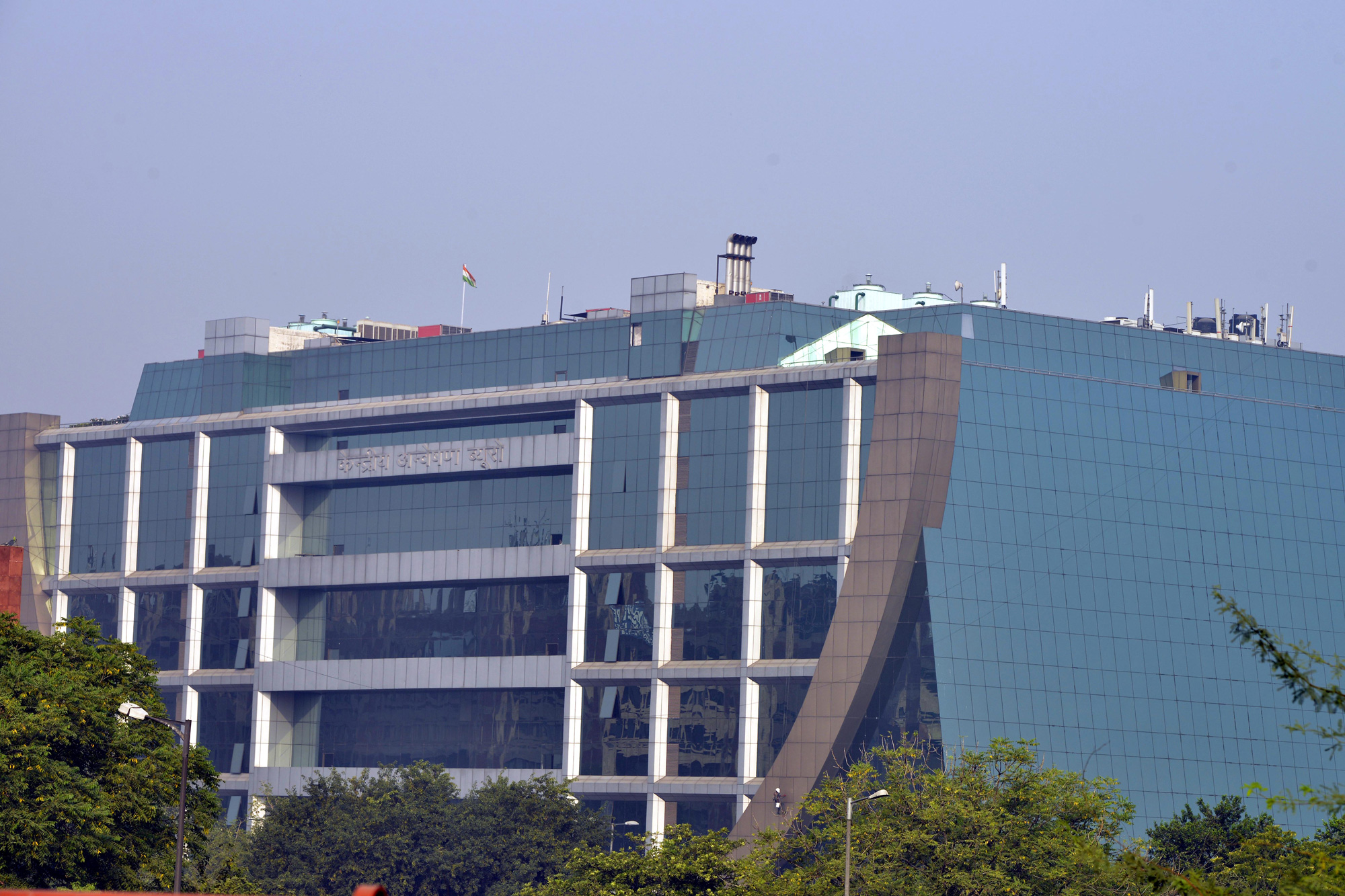 Forgery case against  CBI legal adviser