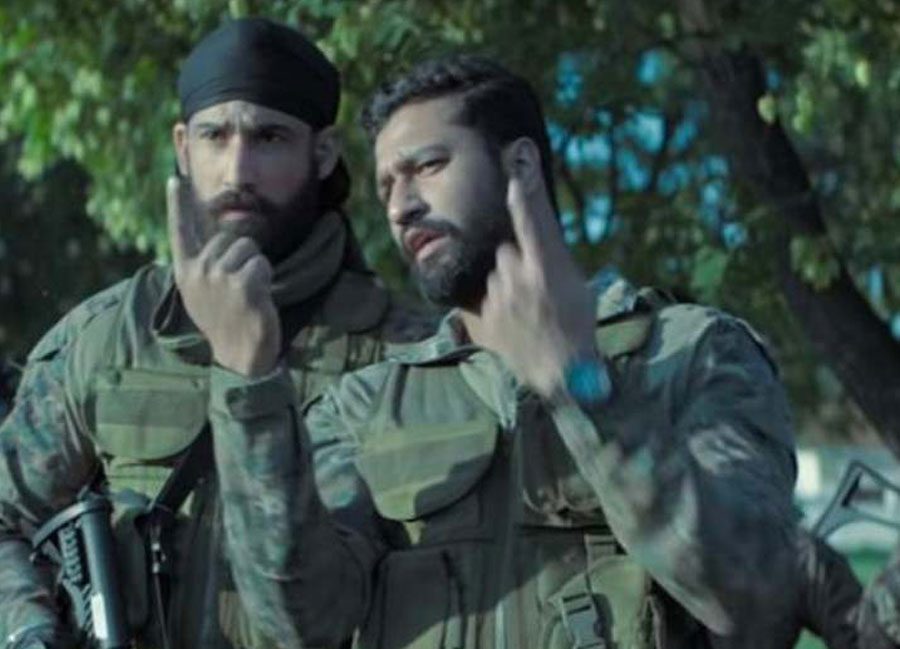 Uri: The Surgical Strike will be screened at the film festival under the Popular Cinema segment