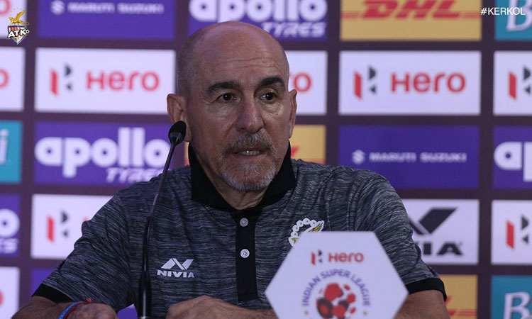 Antonio Lopez Habas' team could go to the top of the table with a win on Saturday