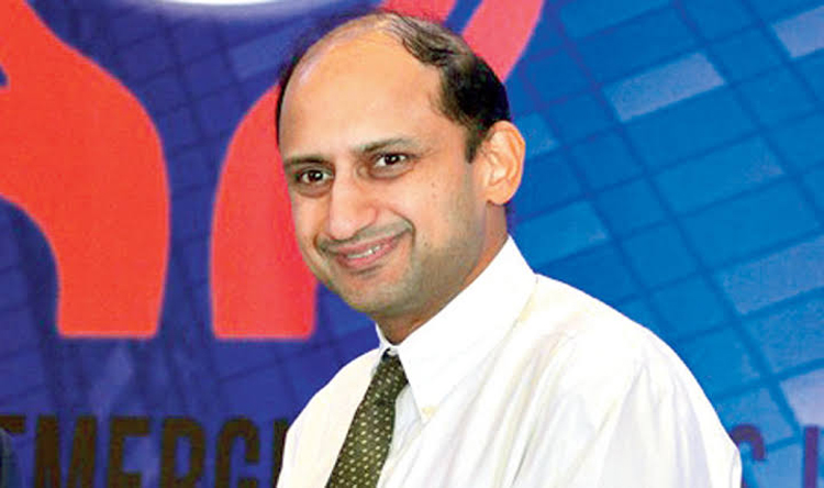 Viral Acharya had resigned from his position six months ahead of schedule citing personal reasons