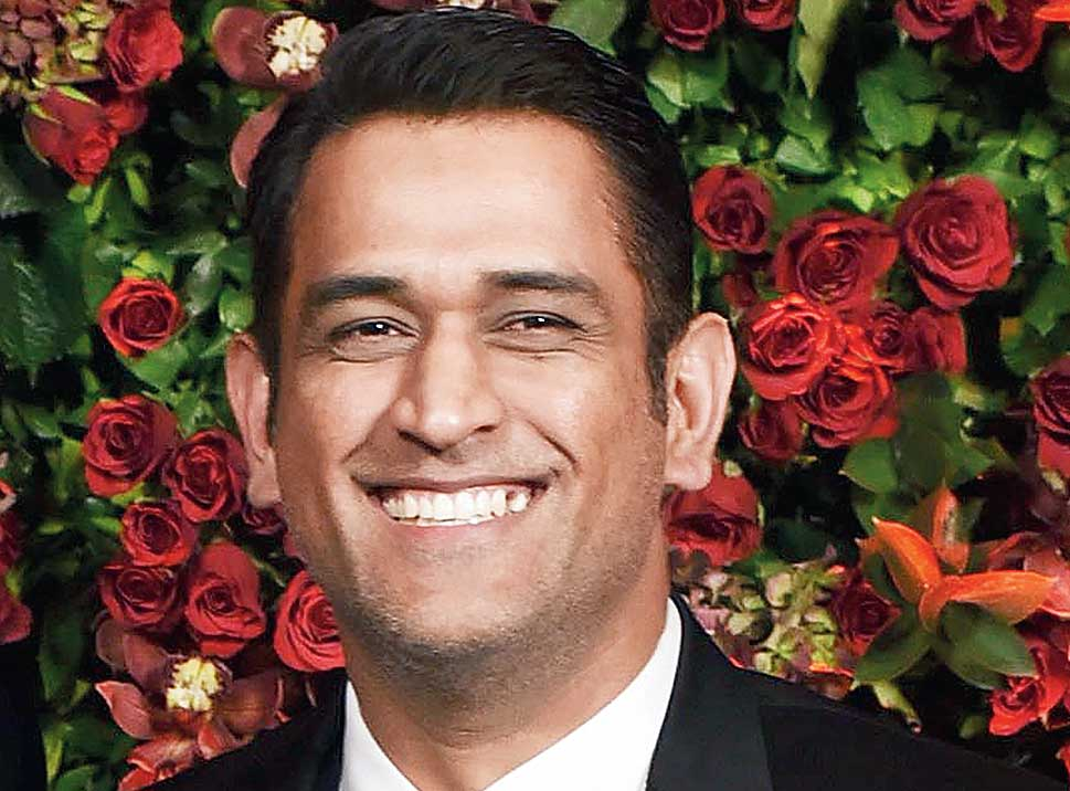 In the Supreme Court order on Tuesday Dhoni's name was found to be linked with entities which had trucked with Amrapali builders doing shady deals