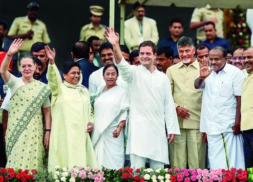 Mamata seeks to keep focus on regional parties