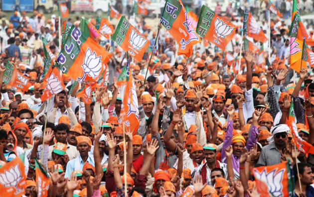 How Hindu nationalism is changing India