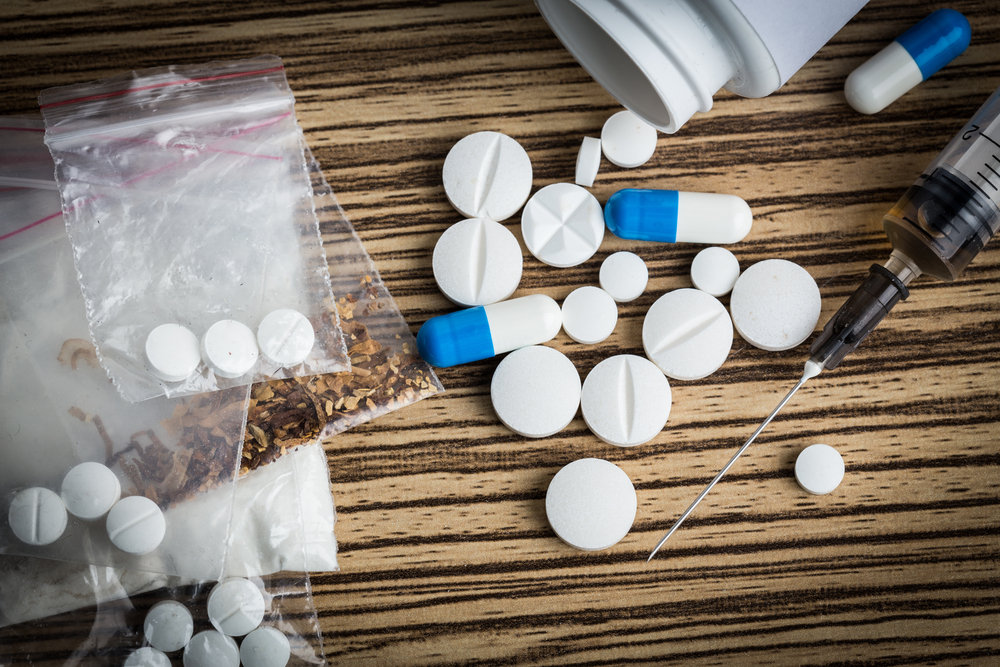 The General Assembly of the United Nations had resolved in December 1987 to observe the day on June 26 every year to strengthen action and cooperation to achieve the goal of an international society free of drug abuse.