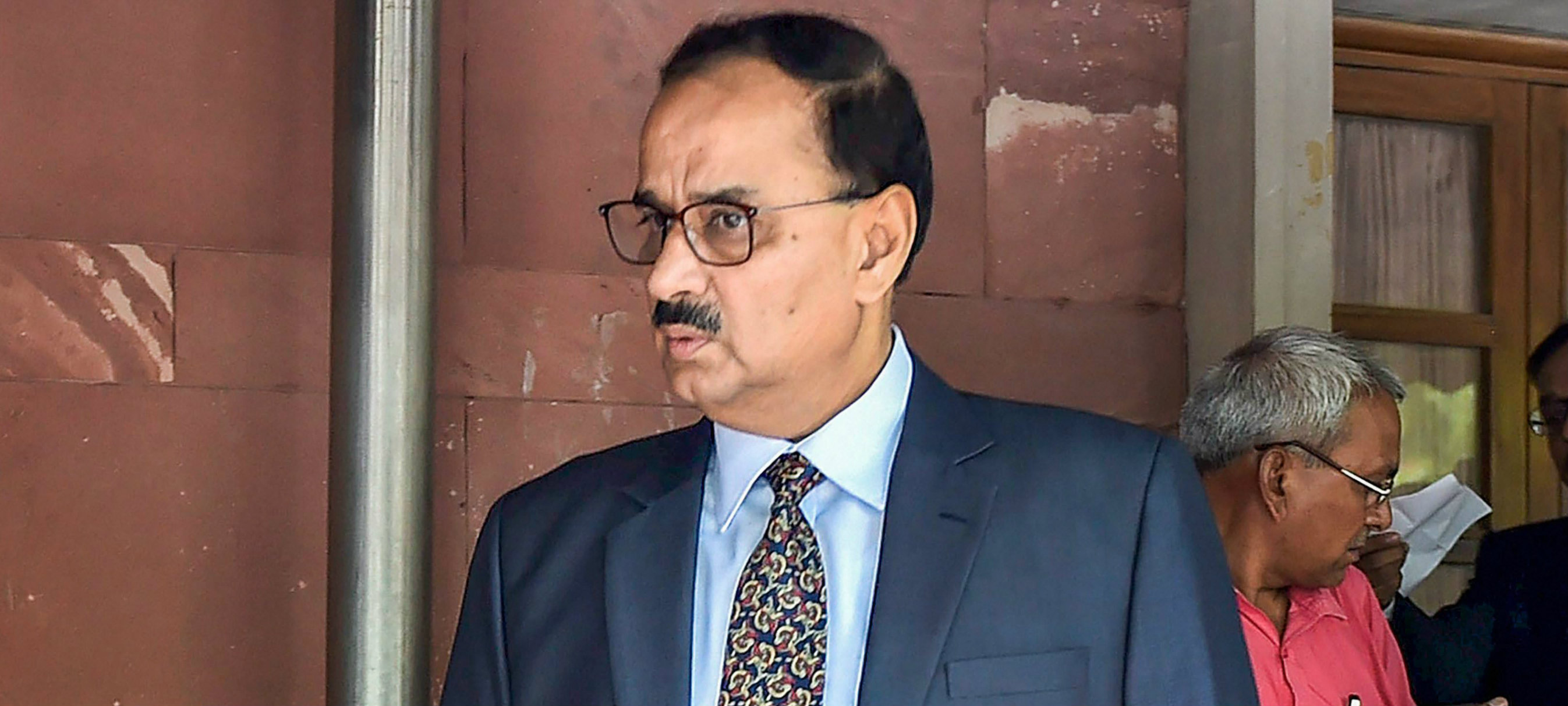 Blunder whiff in post govt chose in haste to shunt Alok Verma