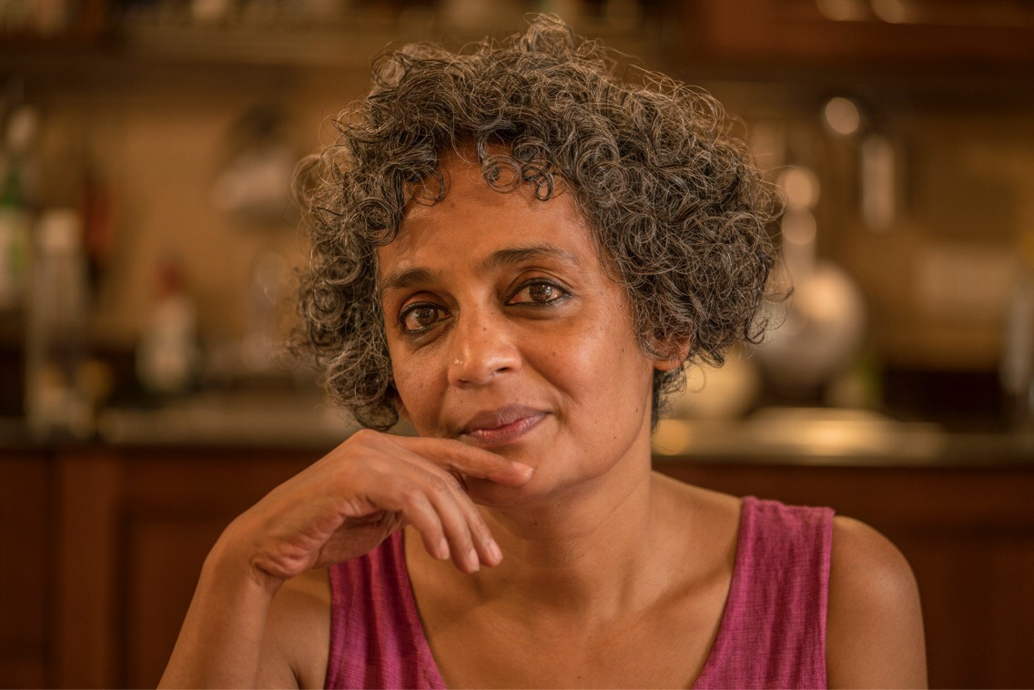 We are up against neat definitions of the perfect nation: Arundhati Roy to Shahidul Alam