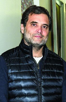 In NIA chief Y.C. Modi's care,