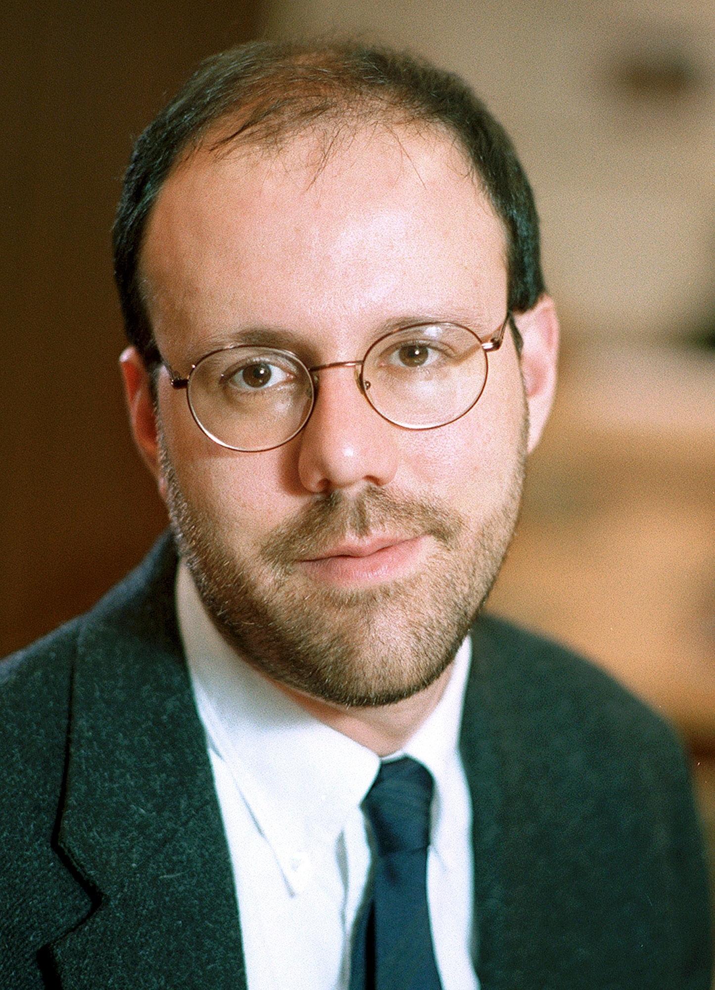 Michael Kremer.