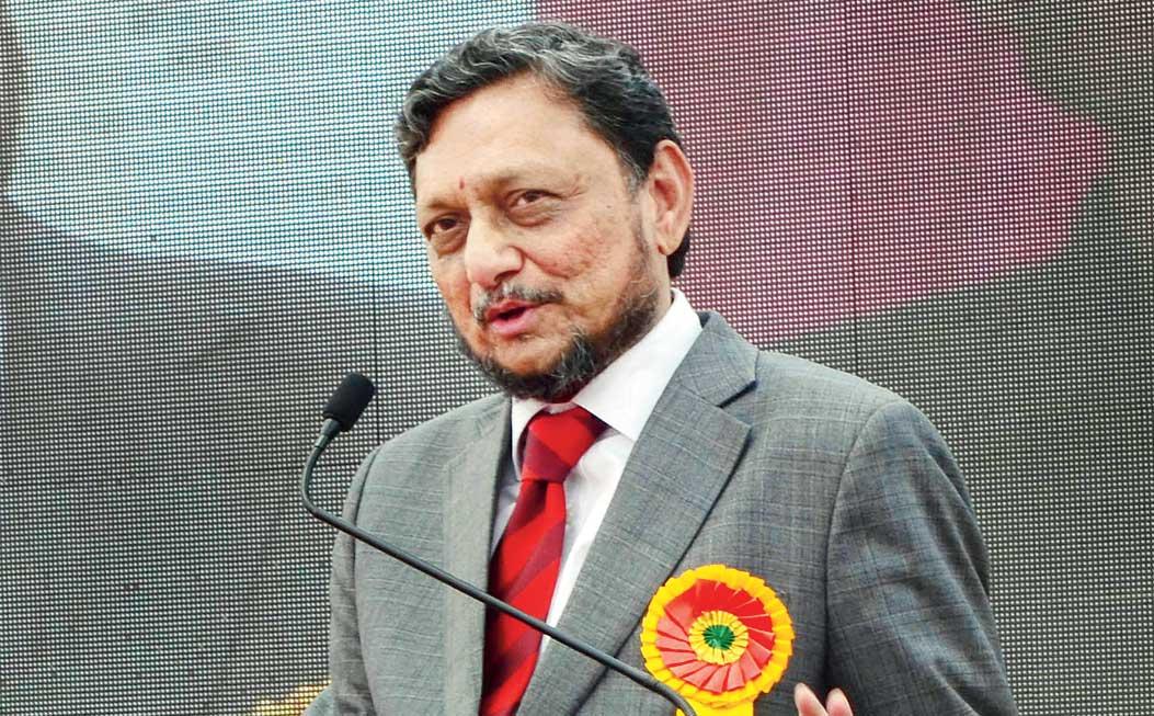 Chief Justice of India SA Bobde