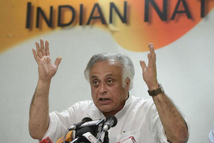 Senior Congress leader Jairam Ramesh vehemently denies the possibility of joining the BJP