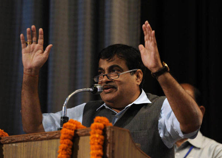 """""""We have taken a decision to raise the up to Rs 20 crore investment (criteria) to up to 50 crore and turnover (limit) to up to Rs 200 crore. So we will issue an order for that,"""" Nitin Gadkari said."""