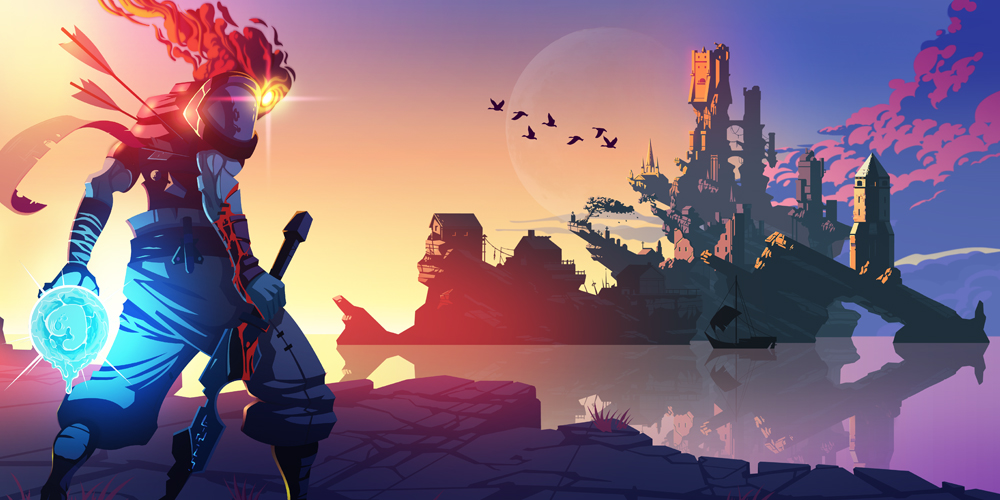 Dead Cells- an RPG by Motion Twin