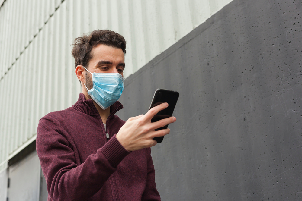 With social media becoming a hub of hearsay, it is inevitable that people use caution and their discretion instead of being blinded by rumours, especially during times of pandemics