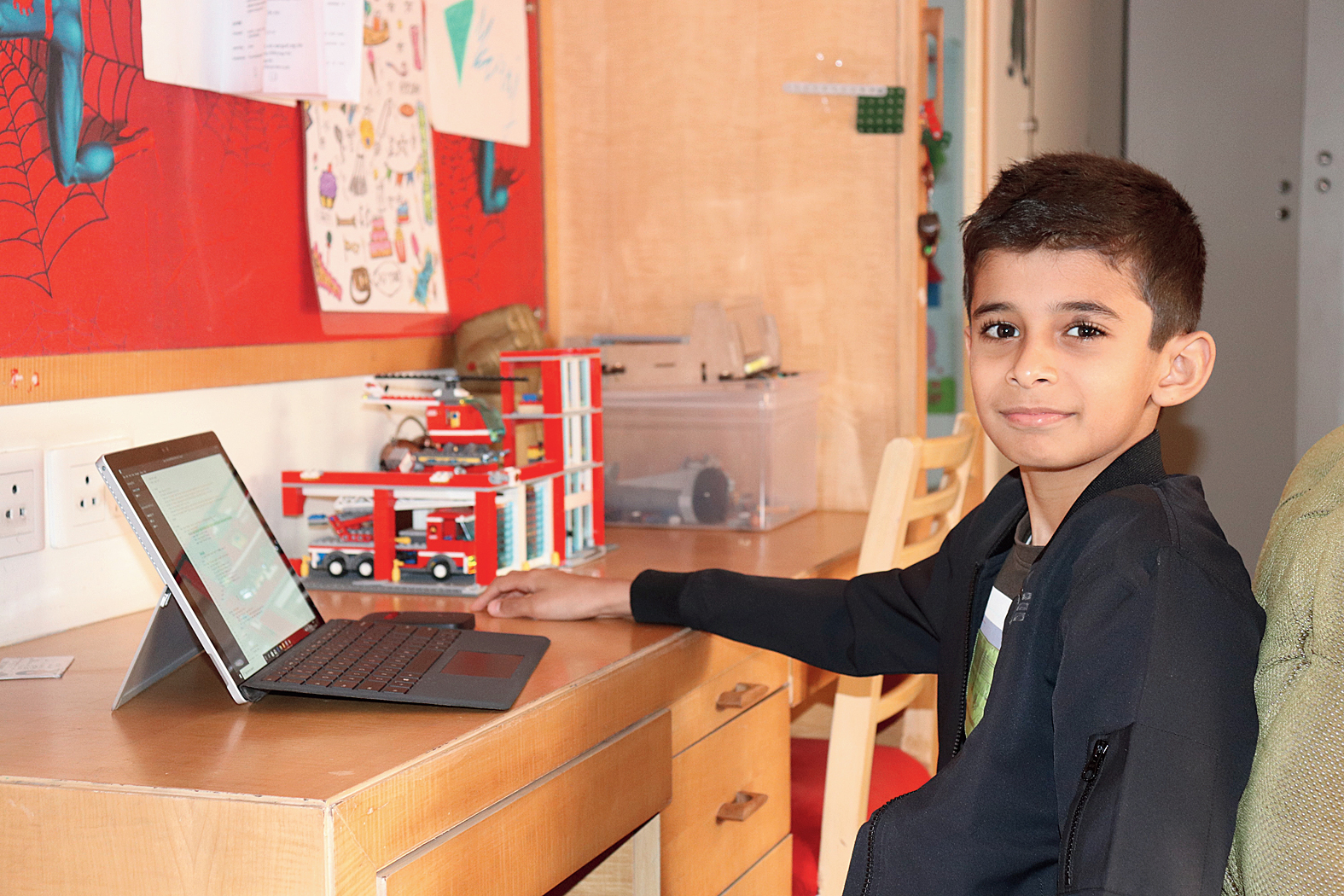 Yuvraj Shah, who improved his coding skills with WhiteHat Jr has come up with the app Medmaze, which helps people to donate their unused but not expired medicines