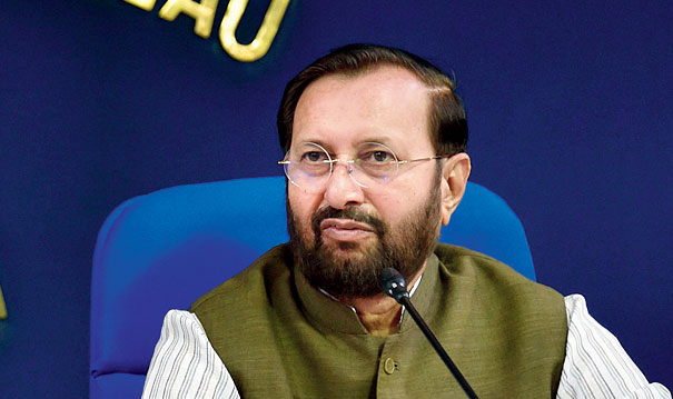 Information and broadcasting minister Prakash Javadekar said the bill has been approved by the cabinet and will be introduced in Parliament during the current Winter Session.
