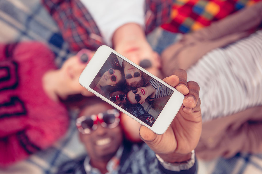 Over the last few years, more sophisticated computational photography has rapidly improved the photos taken on our phones.